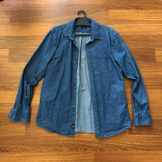 Industrie Denim Shirt