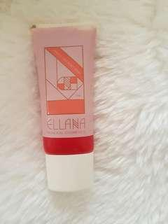 Ellana Ruby Lip and Cheek Gel