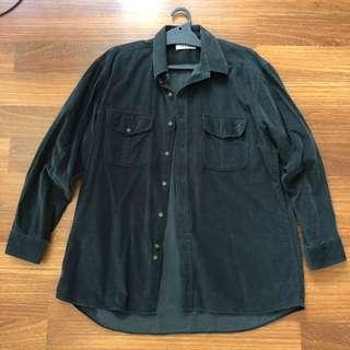 Fletcher Jones Corduroy Shirt