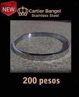 Cartier Bangel