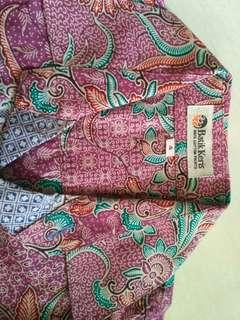 #momjualan Batik Keris Kemeja