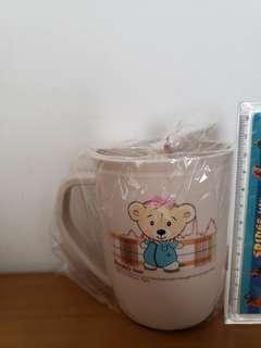 膠水杯(bear)抽獎 交換禮物(C)款