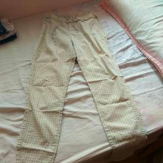 *Uniqlo Casual Pants