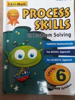 FAN Math Primary 6