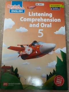 Listening Compre and Oral