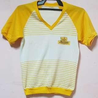 Vintage shirt BENSON & HADGES