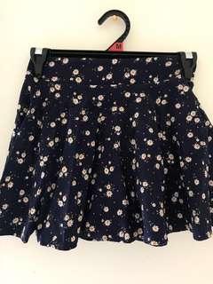 ⭐️Floral Skirt