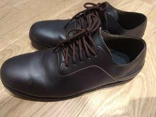 Brodo Shoes Toba Brown