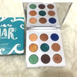 COLOURPOP MAR EYESHADOW PALETTE