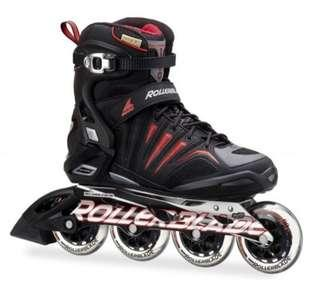 Rollerblade crossfire 90  made in Thailand 🇹🇭