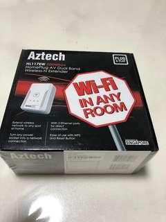 Aztech Wireless Homeplug (HL117EW)