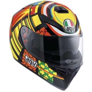 AGV K3 SV Elements Helmet
