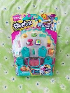 Shopkins 12 Pack Season 3