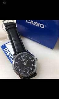 Casio Mens Watch! BN!! Instocks!