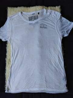 US Buffalo shirt