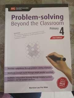 NEW P4 Mathematics assessment - Bundle sale