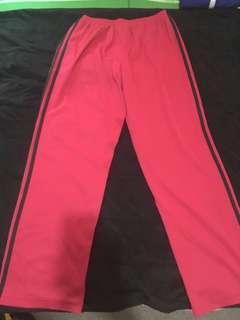 Adidas Track Pant (womens)