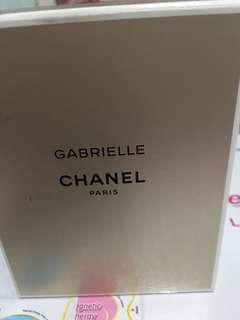 Authentic chanel perfume