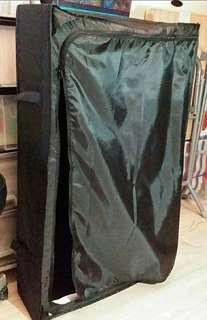 Ikea polyester wardrobe