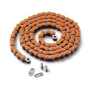 KTM PowerParts Z-Ring Chain