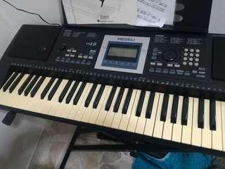 Pre Loved Medeli christofori Electronic Piano set