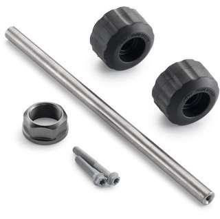 KTM PowerParts Rear Axle Slider