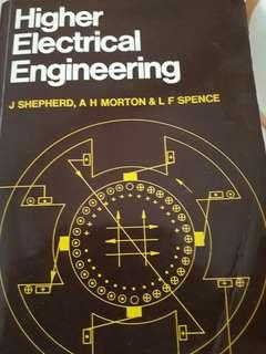 Higher Electrical Engineering