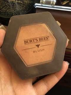 Burt Bees Blush Bare Peach - LOVED by Kathleen lights