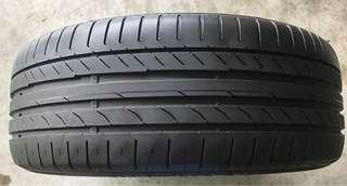 215/45/17 Continental CSC5 Tyres On Offer Sale