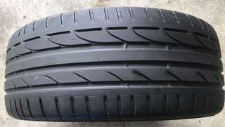 225/45/17 Brigestone Potenza S001 Tyres On Offer Sale