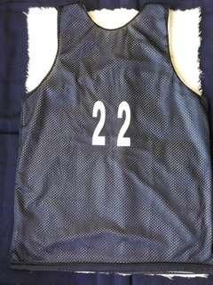 US reversible jersey #22