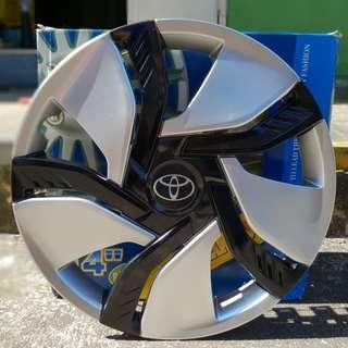 """Limited Stock! New design Toyota Hiace 15"""" Rim Cover"""