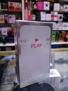 ( PRE ORDER) Givenchy Play EDT