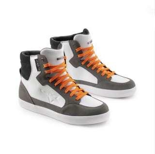 KTM PowerWear J-6 WP Shoes