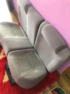 Myvi Seat