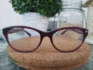 PD 1200 Anna Sui Eyeglasses-AS 573-1
