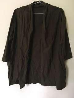Oversized Outer