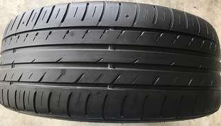 225/45/17 Falken Ziex ZE914 Tyres on Offer Sale