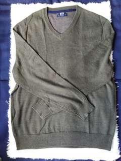 US Club Room sweater