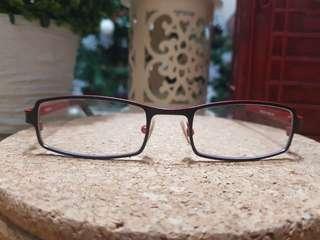 PD 750 Kangol Eyeglasses KL 040