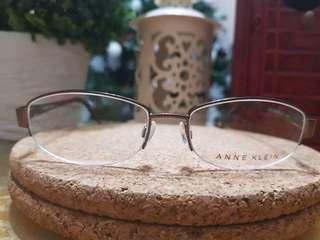 PD 800 Anne Klein Eyeglasses/Frame AK5001 - Mocha