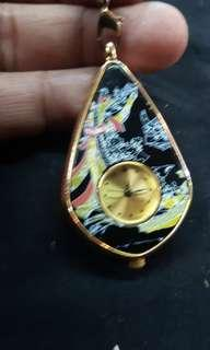 🚚 日夲造型掛錶