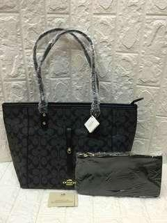New💟 Coach Shoulder bag Authentic quality