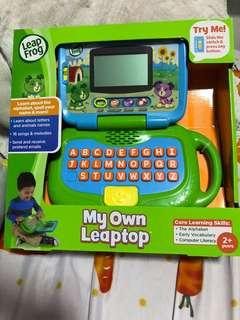 My Own Leaptop