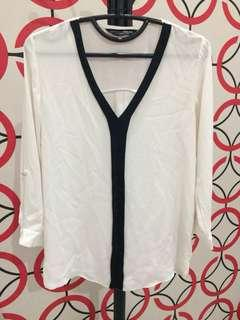 Dorothy Perkins Silk Blouse