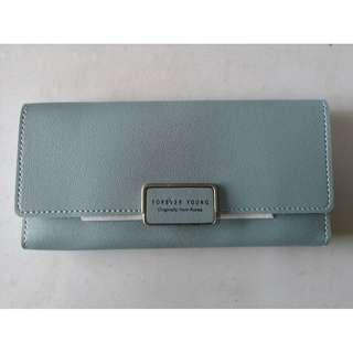 Forever Young Long Classy Wallet