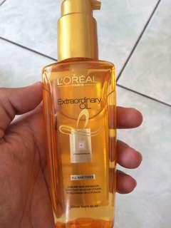 Loreal Paris Extraordinary Oil Serum 100 ml