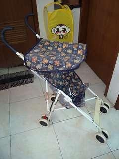 #jualanibu stroller kecil