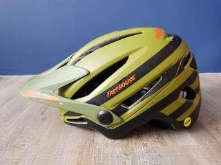 Bell Sixer Helmet
