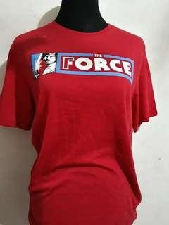 Folded and Hing Star Wars edition top
